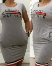 Vestido Tommy H